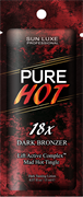 "Sun Luxe ""Pure Hot"" 15 мл - Сosmoburg"
