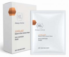 Holy Land Juvelast Eye Contour Mask 1 шт - Сosmoburg