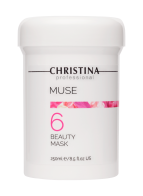Christina muse beauty mask 250 мл  - Сosmoburg