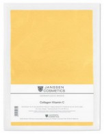 Janssen Collagen vit. C green tea 1 шт - Сosmoburg