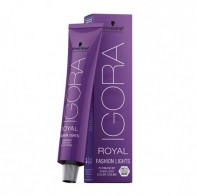 Schwarzkopf Igora Royal Fashion Light 60 мл - Сosmoburg