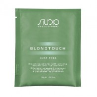 Kapous Studio Bleaching Powder With Ginseng Extract and Rice Proteins 30 гр - Сosmoburg