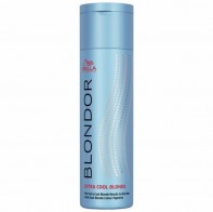 Wella Blondor Extra Cool Blonde 150 гр - Сosmoburg