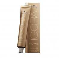 Schwarzkopf Igora Royal Absolutes 60 мл - Сosmoburg