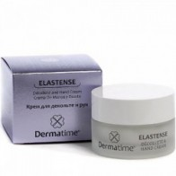 Dermatime Elastense Decollete and Hand 50 мл. - Сosmoburg