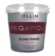 Ollin Megapolis Blond 30 гр - Сosmoburg