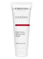 Christina Comodex Soothe Regulate 75 мл - Сosmoburg