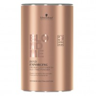 Schwarzkopf Blondme Bond Premium Lightener 450 гр - Сosmoburg