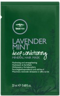 Paul Mitchell Lavender Mint Deep Conditioning Mineral Hair Mask 1 упк х 19 гр - Сosmoburg