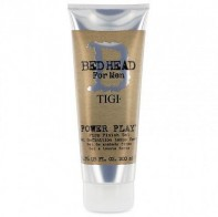 Tigi Bed Head for men power play firm finish gel 200 мл - Сosmoburg