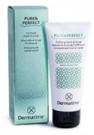Dermatime Pure&Perfect Purifying Mask & Scrub 100 мл. - Сosmoburg