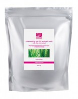 Beauty style Alginate collagen mask with aloe vera extract 1 кг - Сosmoburg