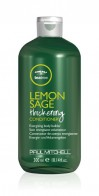 Paul Mitchell Lemon sage thickening conditioner 300 мл  - Сosmoburg