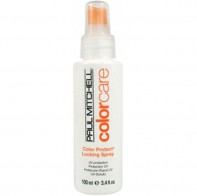 Paul Mitchell Color protect locking spray 100 мл - Сosmoburg