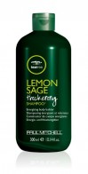 Paul Mitchell Lemon sage thickening shampoo 300 мл  - Сosmoburg