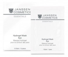 Janssen Hydrogel Mask Eye  - Сosmoburg