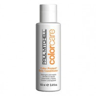 Paul Mitchell Color protect daily conditioner 100 мл - Сosmoburg