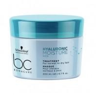 Маска Schwarzkopf BC Hyaluronic Moisture Kick Treatment - Сosmoburg