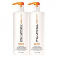 Paul Mitchell Color Protect Post Color Shampoo 1000 мл - Сosmoburg