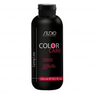 Kapous Caring Line Color Care Shampoo 350 мл  - Сosmoburg