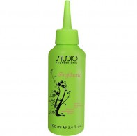 Kapous Profilactic Lotion for Greasy Hair 100 мл - Сosmoburg