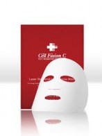 Cell Fusion C Laser rejuvination sheet mask 25 гр * 3 шт. - Сosmoburg