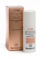 Dermatime C-Time Triple-C Revitalizing Cream 50 мл. - Сosmoburg