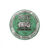 Reuzel Grease Medium Hold 35 гр - Сosmoburg