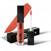 Pro Lip Gloss metallic lip effect 02 5.5 мл - Сosmoburg