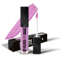 Pro Lip Gloss metallic lip effect 05 5.5 мл - Сosmoburg