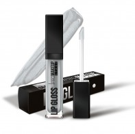 Pro Lip Gloss metallic lip effect 10 5.5 мл - Сosmoburg
