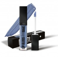 Pro Lip Gloss metallic lip effect 07 5.5 мл - Сosmoburg