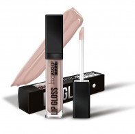 Pro Lip Gloss metallic lip effect 12 5.5 мл - Сosmoburg
