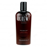 American Crew Light Hold Texture Lotion 250 мл - Сosmoburg