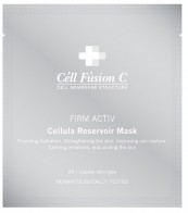 Cell Fusion C Cellular Reservoir Mask 35 гр*4 шт. - Сosmoburg