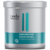 Londa Sleek Smoother Straightening Treatment 750 мл - Сosmoburg