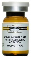 Kosmoteros Hyadra intense care with hyaluronic acid 1% Kosmo - hyal 6 мл - Сosmoburg