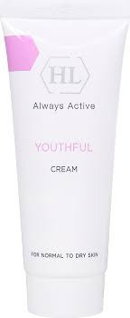Holy Land Youthful cream for normal to dry skin 70 мл - Сosmoburg
